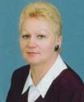 Maria Baczyńska