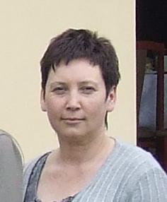 Mirosława Podgórska