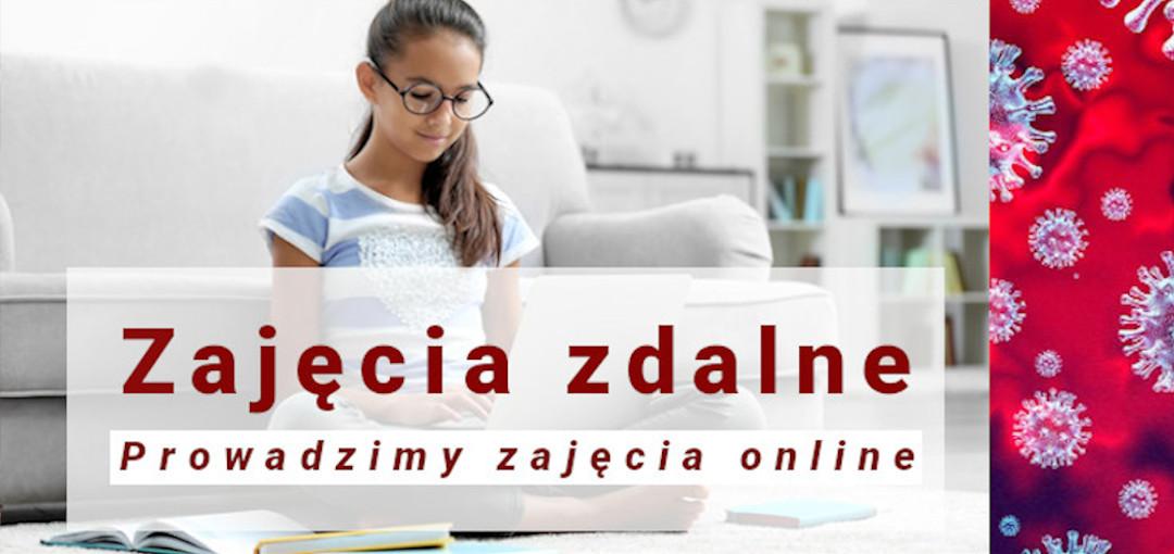 Zajęcia online